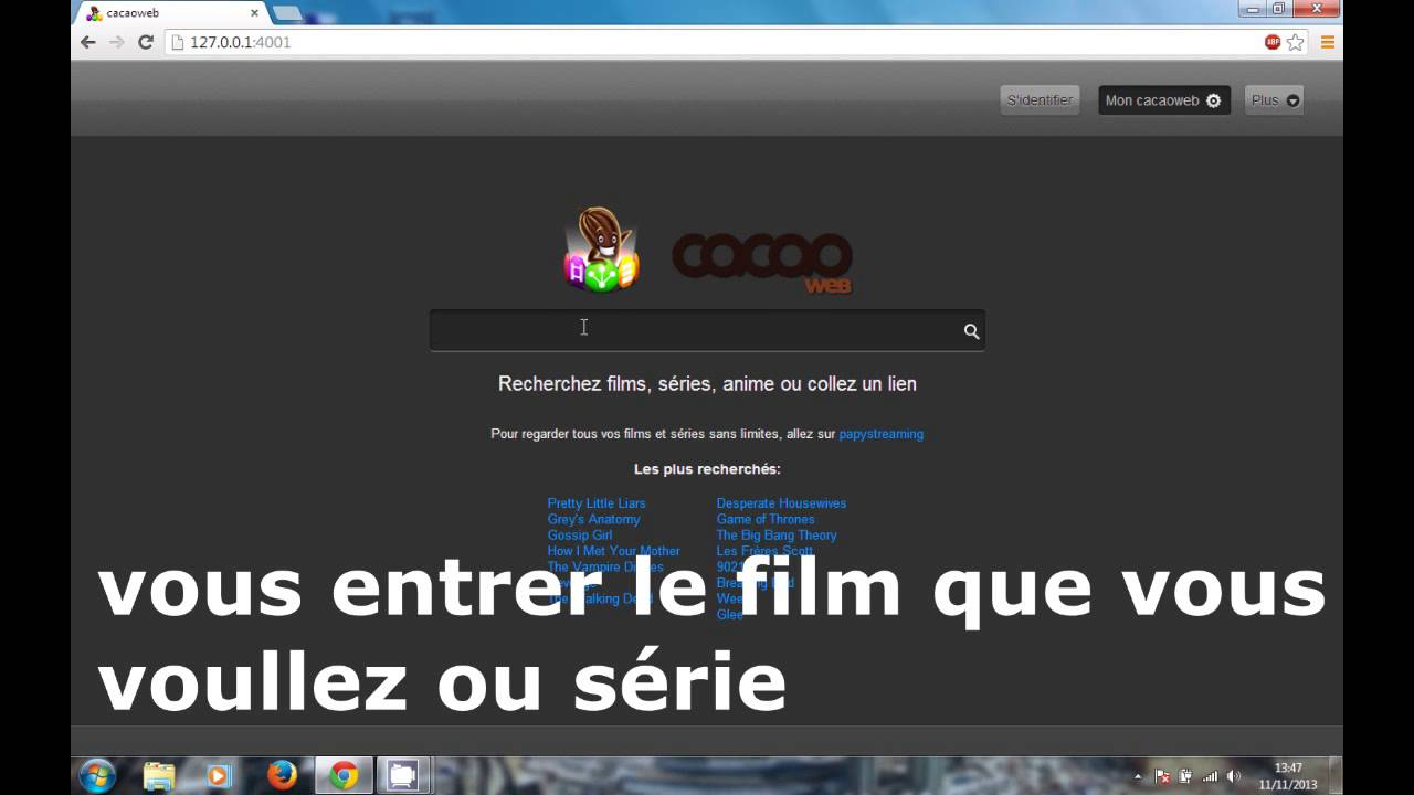 comment télécharger cacaoweb pour mac