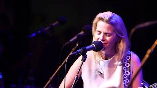 The Lakes of Pontchartrain - Aoife O'Donovan | Live from Here with Chris Thile