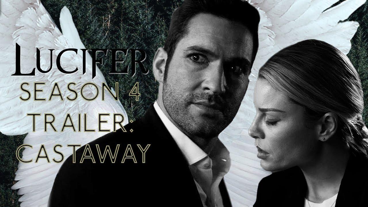 Lucifer Fanfiction Trailer:
