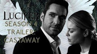 "Lucifer Season 4 Fanfiction Trailer: ""Castaway"" (AriaAdagio)"