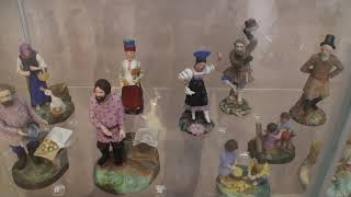 Музей Вадима Орлова город Ярославль. Часть Первая