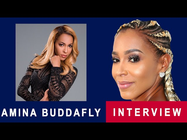 Exclusive | Amina Buddafly x Tasha K ( Full Interview)