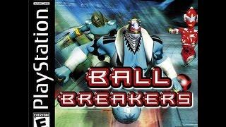 Playstation Fest: Ball Breakers