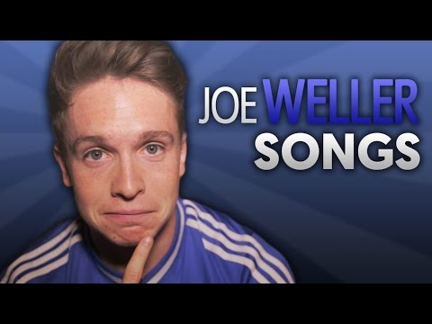 Joe Weller SONGS  YouTube