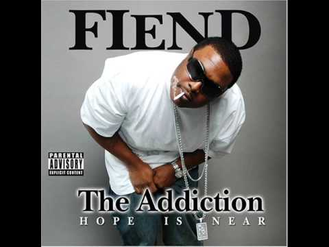 Fiend - The Addiction [Full Album] *2006*