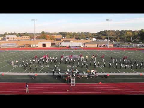 6 Mehlville High School AA
