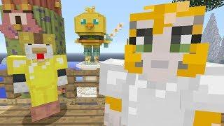 Minecraft Xbox - Ocean Den - Sqaishey Statue (45)