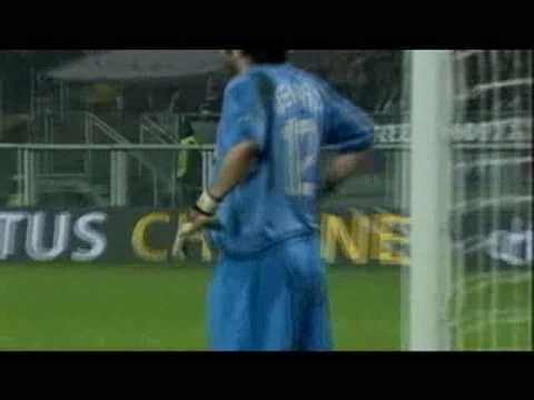 FC Internazionale - Gol di Balotelli vs. Juventus