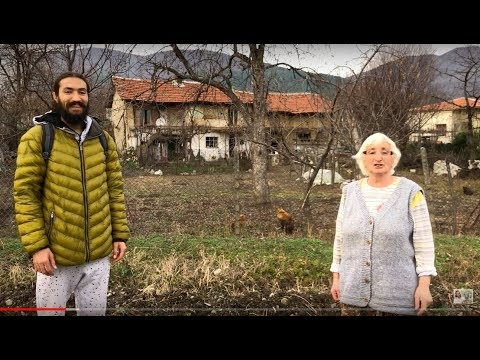 Jelio - The Bulgarian Village Tour Guide / Жельомир в Старо
