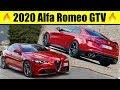 ?? NEW 2020 Alfa Romeo GTV ??