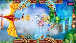 Trò chơi bắn chim, rồng iBird giống bắn cá cu lỳ chơi game lồng tiếng vui