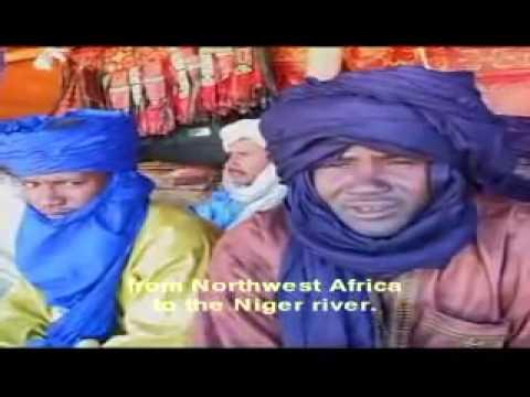 A moment of truth--Tuareg speak
