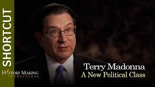 Terry Madonna on A New Political Class