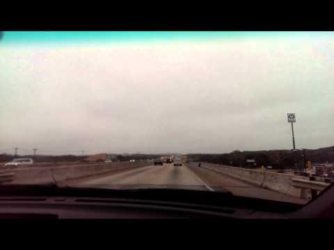 Loop 1604 clockwise from Culebra Rd in San Antonio, Texas to Interstate 35 south in Live Oak, Texas