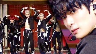 NCT 127 - Prelude (서곡) + Kick It (영웅) [SBS Inkigayo Ep 1038]