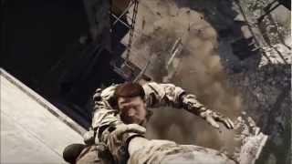 Battlefield 4 VS Killzone Shadow Fall