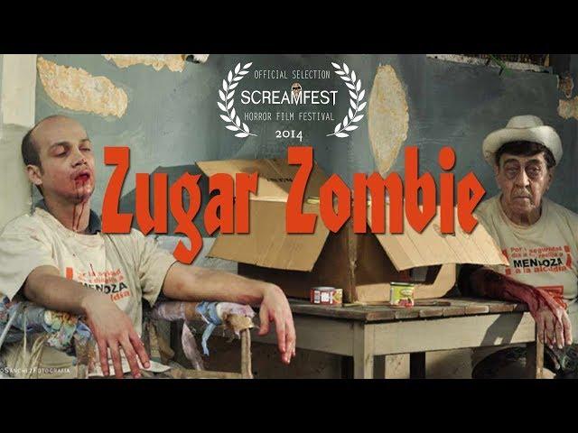 Zugar Zombie | Scary Short Horror Film | Screamfest