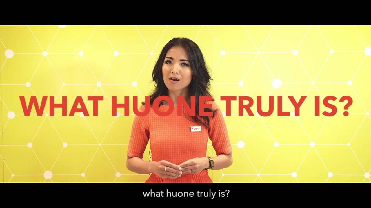 huone pitch video - youtube