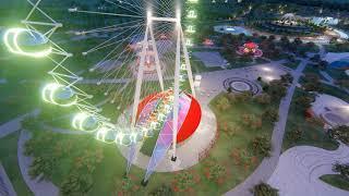 Amusement Park Turkestan