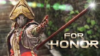 For Honor - 2v2 MECEVI! (NOBUSHI GAMEPLAY)