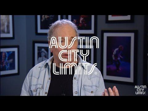 Austin City Limits Interview with Paul Simon