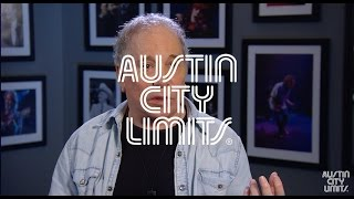 Austin City Limits Interview with Paul Simon