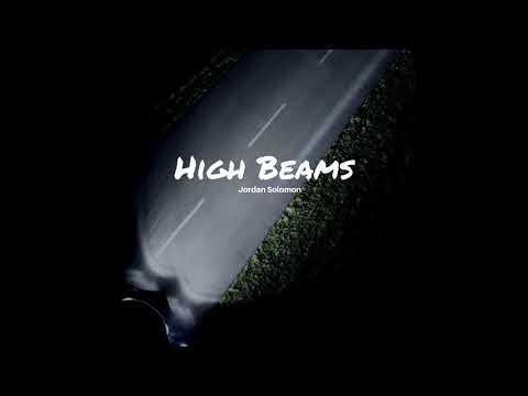 Jordan Solomon - High Beams