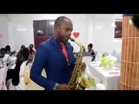 I'm not the Only one - Emile Zola Sax cover