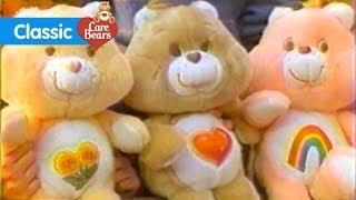 Care Bears   1982 Plush Commercial