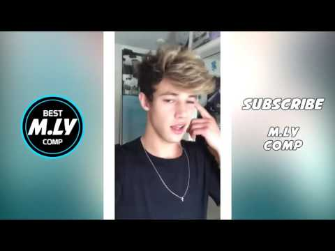 The Best Cameron Dallas Musically (Musical.ly) 2016