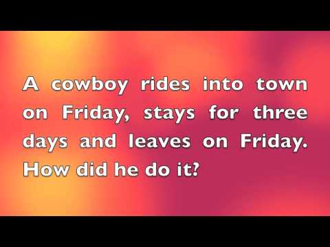 Best Riddles with Answers  Brain Teasers for Kids and Adults