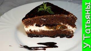 """СУПЕРСКИЙ торт выручайка """"5 МИНУТ"""" и торт на столе!"""