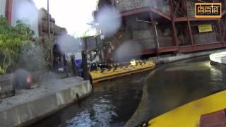 UNBOXING XTREME! MAX PAYNE 3 En Español - Parque Universal Los Angeles!