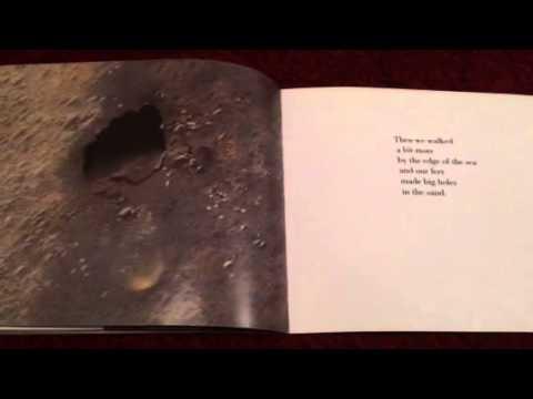 Book at bedtime: The Big Big Sea