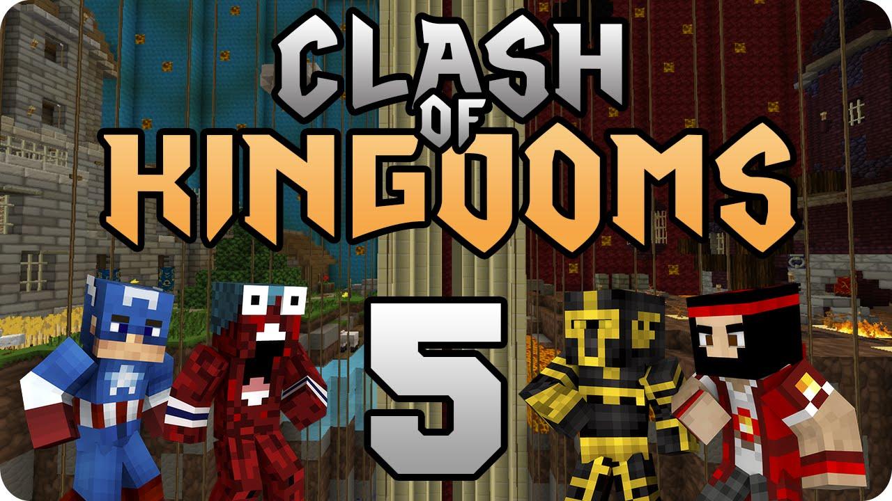 Clash Of Kingdom