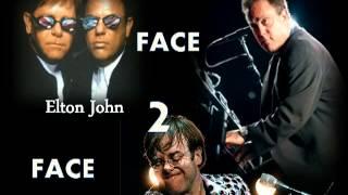 Скачать Billy Joel Elton John Live 1994 Honesty
