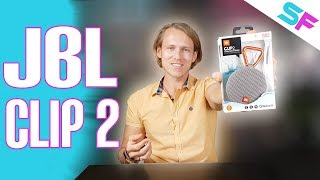 JBL Clip 2 Review - The BEST Ultra-Portable Bluetooth Speaker?   Review, Unboxing + Sound Test
