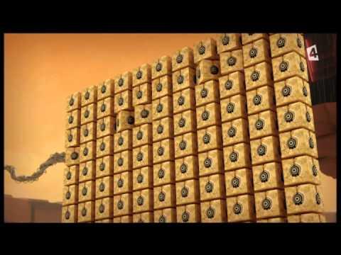 Code Lyoko Evolution   Saison 1 Episode 7   Compte à rebours