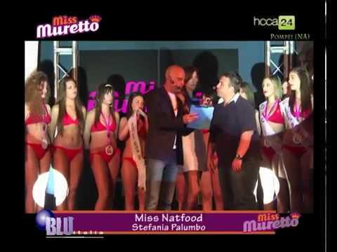 BLU ITALIA - PUNTATA LUGLIO 2019 - Miss Muretto Story