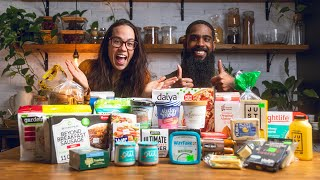All the TOP Essential Vegan Substitutes | 30+ Products vegan cooks recommend