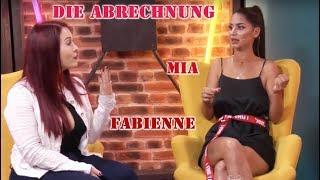 BACHELOR – Die Abrechnung Teil 1: Mia und Fabienne im Live-Talk