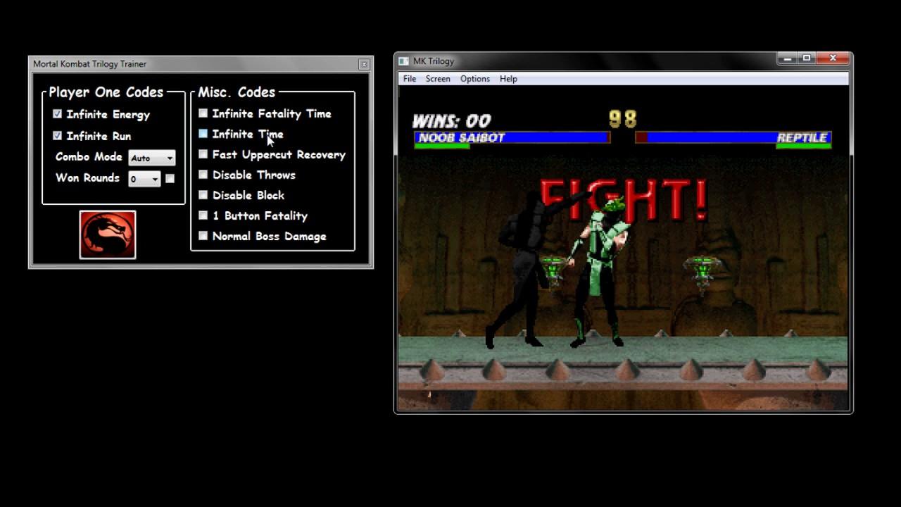 Como Baixar Mortal Kombat Trilogy PC Método Definitivo