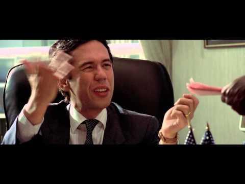 Beverly Hills Cop 2 - Gilbert Gottfried Scene (1080p)