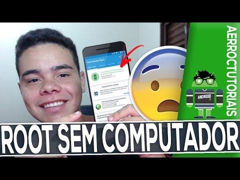COMO FAZER ROOT MÉTODO 100% GARANTIDO NO ANDROID FÁCIL SEM USAR PC