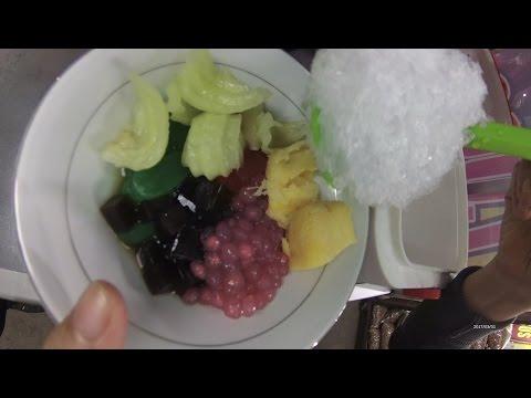 Greater Jakarta Street Food 1309 Part.1 Madiun Drunken Ice Es Teler Madiun 6006