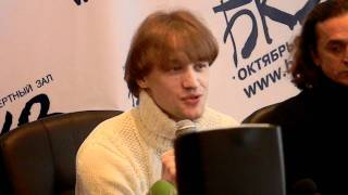 Звезды двух столиц. Денис Матвиенко(, 2012-02-08T20:07:44.000Z)