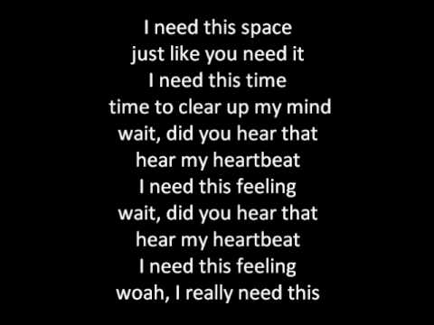 Chris Brown - I need this w/lyrics - YouTube