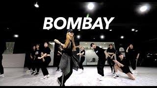 MIND DANCE (마인드댄스) 얼반/걸스 7:40 Class | Sharaya J - Bombay | 김서연 T