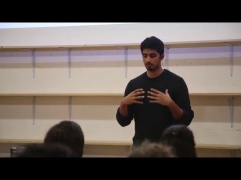 Developing the Animal-Free Future of Dairy - Ryan Pandya- Impact.tech SF