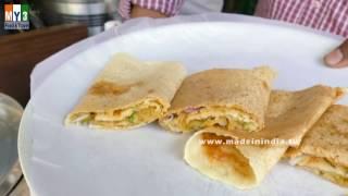Masala Dosa   South Indian Masala Crepe Recipe   Indian Recipes